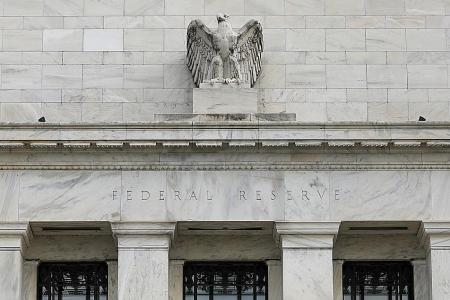 Fed: Recession less likely but coronavirus fallout a new risk