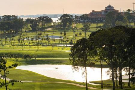 Coronavirus wipes out early-season LPGA golf swing in Asia