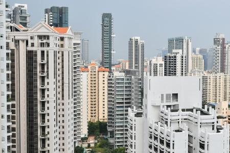 Condo prices up but virus outbreak may affect sales