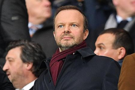 Ed Woodward: There will be funds for United summer rebuild