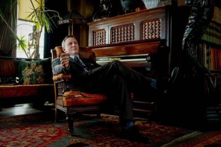 Knives Out director plots whodunit franchise, Daniel Craig returns