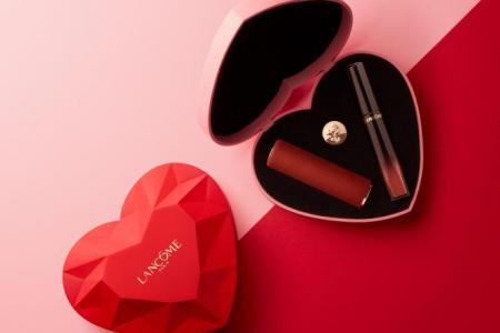 Capture hearts with these Valentine's Day gifts