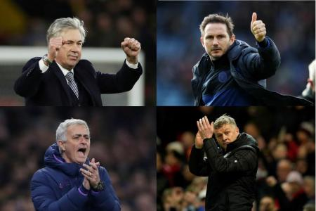 Richard Buxton: The EPL clubs' race to be in Europe