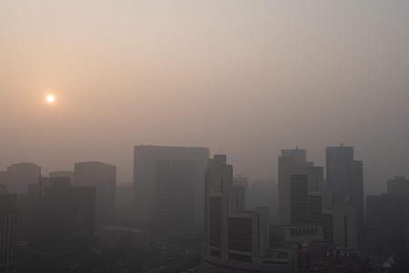Air pollution costs world $11 billion a day