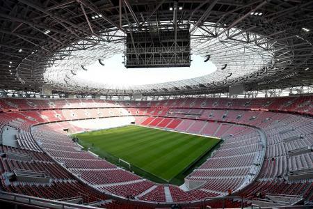 Uefa failing in Euro 2020 green promise