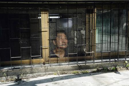 Parasite an inequality tour of S. Korea