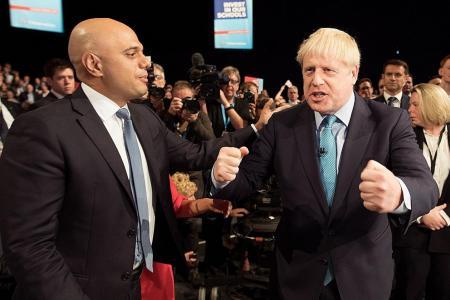 United Kingdom  finance minister Sajid Javid quits as PM Boris Johnson reshapes cabinet