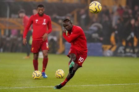 Mane, Milner back in contention for Norwich game: Klopp