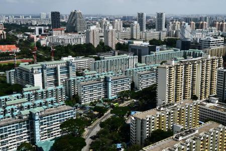 HDB disburses $550m under Proximity Housing Grant