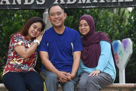 Nurse gets shunned, 'dirty looks' from others