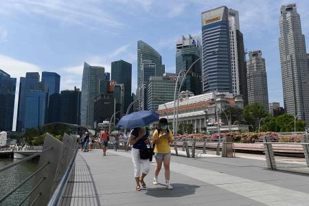 Govt lowers 2020 growth forecast over virus outbreak