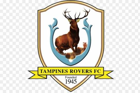 Tampines Rovers' fact file