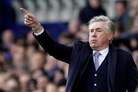 Ancelotti's Toffees face stern test of revival