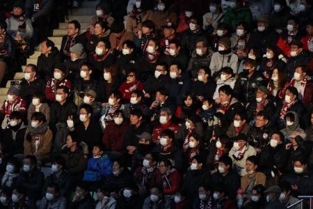 J-League postpones cup games over virus