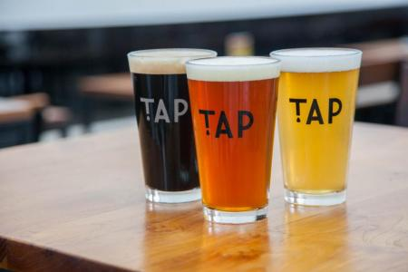 Good beer, low prices and great vibes at Tap Craft Beer Bar