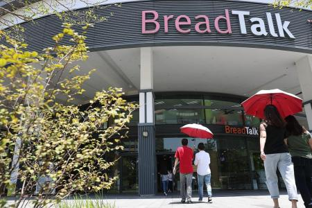 BreadTalk looking to delist from SGX after $8.1m Q4 loss