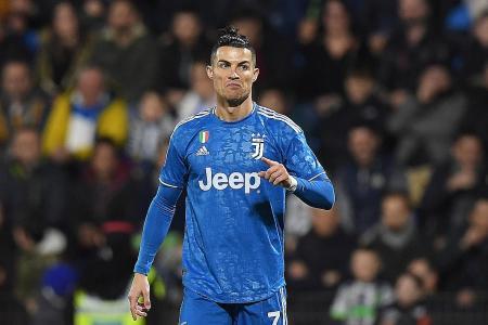Lyon goalkeeper Lopes will have tough time silencing Cristiano Ronaldo