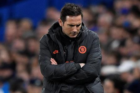 Neil Humphreys: Chelsea's loss must be Manchester United's gain