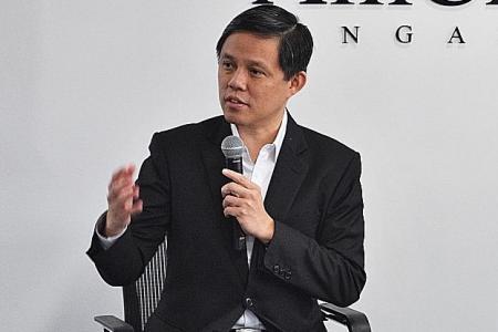 Coronavirus: US firms still have faith in Singapore as business hub