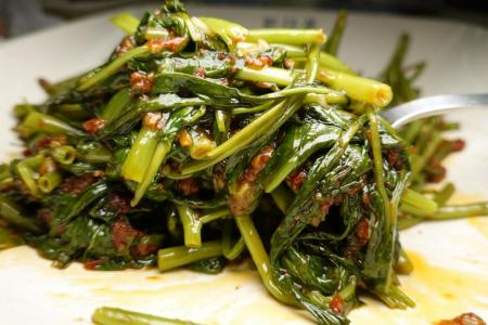 Makansutra: Fatty Weng still an icon for local zi char food culture
