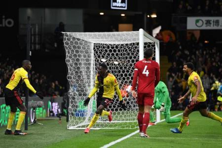 Liverpool announce £42m pre-tax profit despite record £223m spend on players