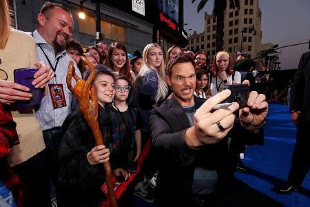 Onward's story moved Chris Pratt to tears