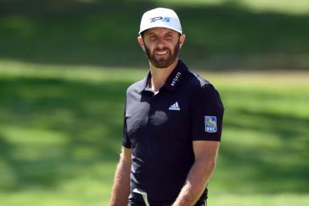 Golfer Dustin Johnson to skip Olympics for FedExCup Play-off