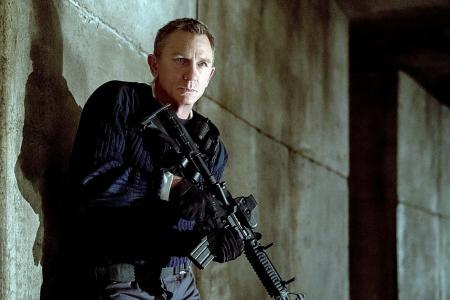 Release of James Bond movie delayed till November over coronavirus