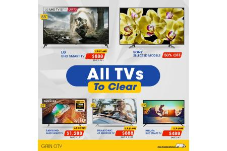 Deals you don't want to miss