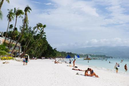 Fly to the Philippines for as low as $89 on Cebu Pacific