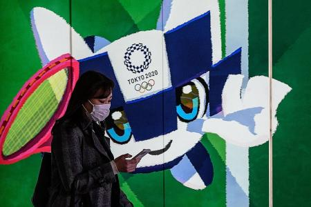 Tokyo 2020 chief calms fears over rescheduling of Olympics