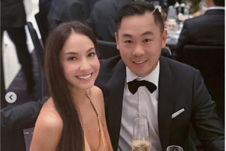 Ase Wang postpones wedding due to Covid-19 restrictions
