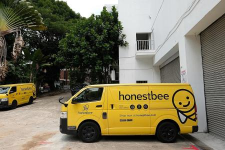 77 employees have filed salary claims against start-up Honestbee