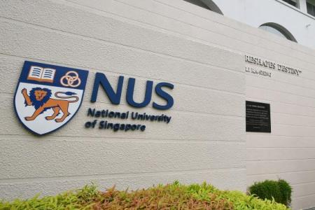 NUS students allegedly abuse Covid-19 measures to cheat on exam