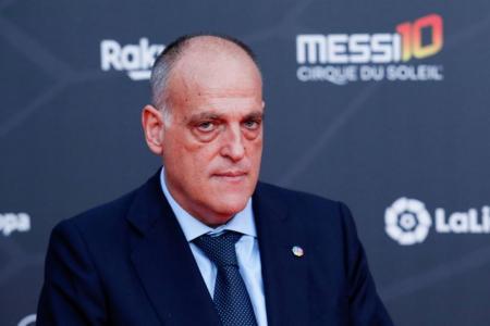 European leagues to resume by mid-May: La Liga chief Javier Tebas