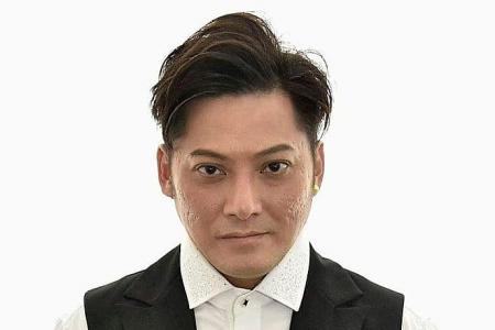 Local Cantopop singer Jason Chung tests positive for coronavirus