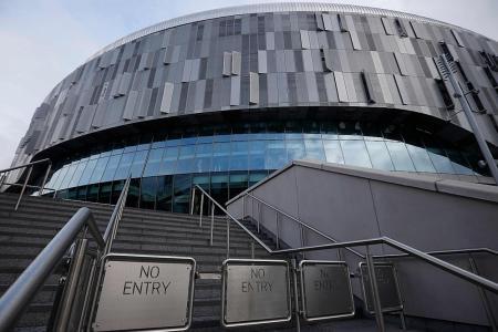 Why the EPL season must finish: Neil Humphreys