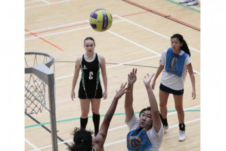 National School Games won't extend beyond August, says MOE
