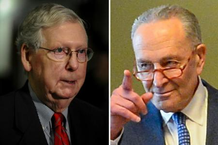 Senate fails to pass Bill that Dems call a corporate bailout