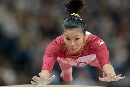 Postponement of Tokyo Games a test of athletes' grit: ex-Olympians