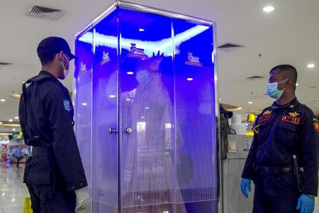 Indonesia sees biggest daily increase of 107 coronavirus cases