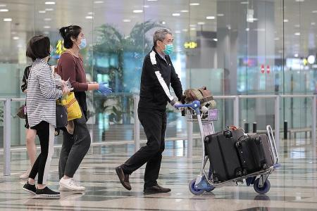 Travellers must pay full rates for virus treatment