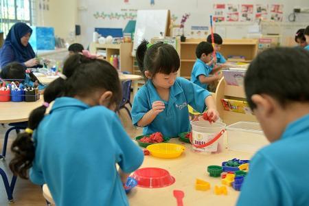 Coronavirus: Pre-schools and kindergartens step up safety measures