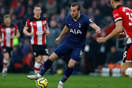 If Harry Kane leaves Spurs, it'll likely be for Real: Richard Buxton