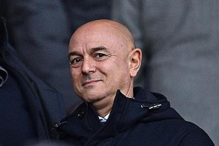 Tottenham Hotspur impose 20% pay cut on non-playing staff