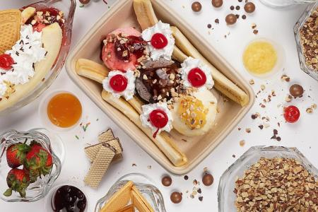 Savour SPH Malls' latest sweet meal deals