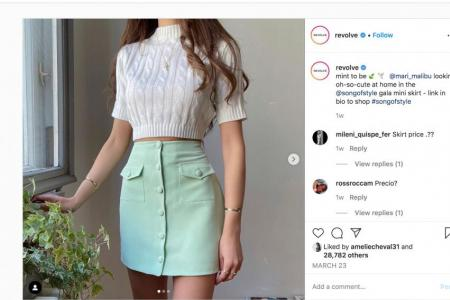 Dressing up at home: Retailers recast spring looks amid Covid-19 lockdown