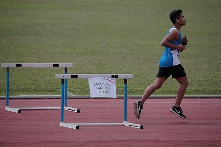 Group sporting activities to stop, as part of new guidelines: SportSG