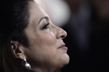 Gloria Estefan updates '80s hit Get On Your Feet for Covid-19