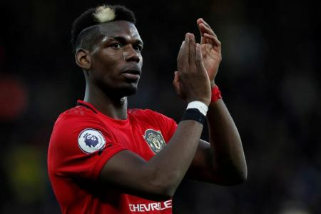 'Hungry' Pogba raring to make comeback from injury